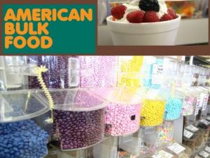 Photo of American Gourmet and American Bulk Food