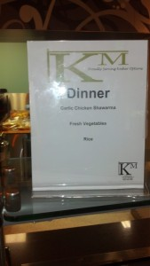 Kosher Meals MIchigan State University
