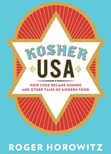 Kosher USA Book - Roger Horowitz